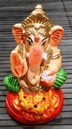 ganesha india_wierookhouder