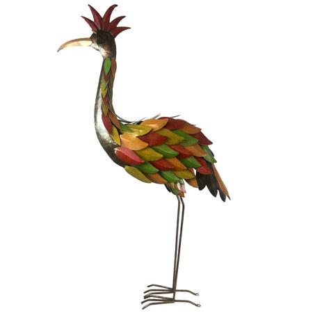 vogel metaal