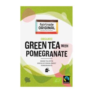 FTO_BIO_GreenTEA pomegranate_front