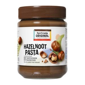 Hazelnoot Pasta_350gr