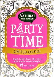 Natural temptation, party time