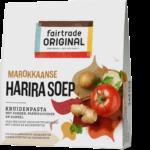 kruidenpasta Marokkaanse Harirasoep