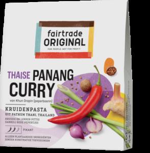 kruidenpasta Thaise Panang Curry
