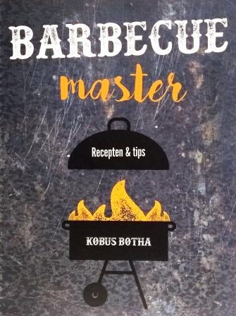boek barebecue